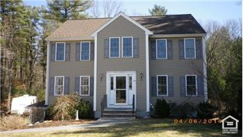 15 Princes Pine Lane, Bridgewater, MA