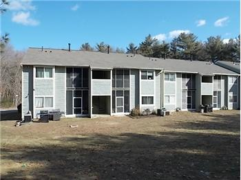 510  Park Place Unit #510, Raynham, MA