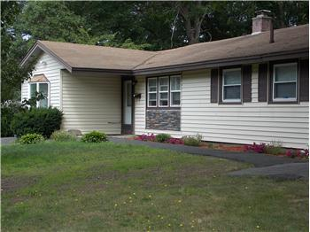 26 Ruth Road, Brockton, MA