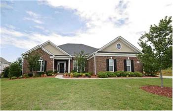 2113 N. Red Tail Court, Indian Land, SC