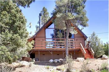 1162 Green Mountain, Big Bear City, CA