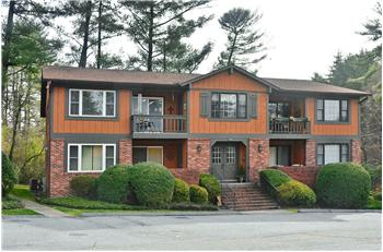 1740 Haywood Manor Rd. Unit C, Hendersonville, NC