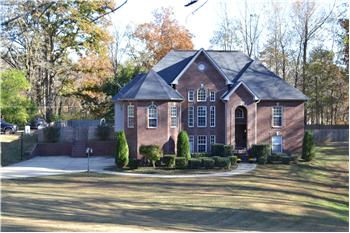 5265 Rosemary Road, Mt. Olive, AL