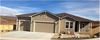 7540 Crest Bluff Court, Reno, NV