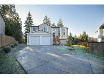 408 Stilley Way, Granite Falls, WA