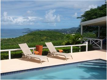 Live the Dream in the US Virgin Islands