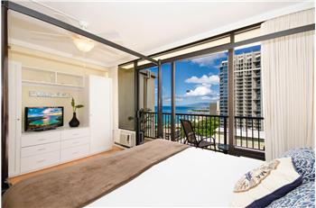 205  Lewers St. PH2, Honolulu, HI