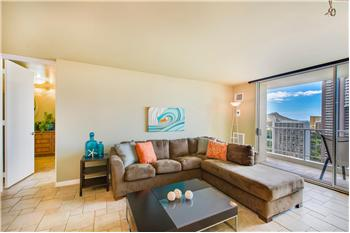 400  Hobron Lane 2605, Honolulu, HI