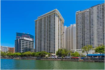 1717  Ala Wai Blvd PH1/2, Honolulu, HI