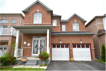 31 Maddybeth Cres., Brampton, ON
