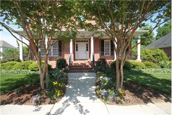 4214 Forest Edge Trail, Durham, NC