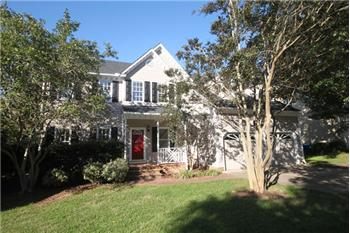 10 Winslow Place, Chapel Hill, NC
