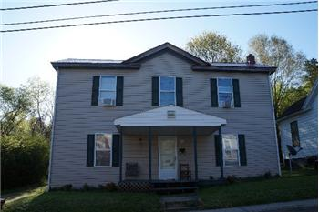 206 S. Virginia St., Farmville, VA