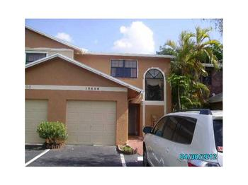 10406 NW 6 TH ST, PEMBROKE PINES, FL