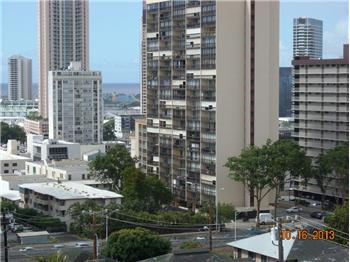 905 Spencer St 701, Honolulu, HI