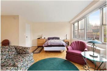 155 West 68th Street Apt 307, New York, NY