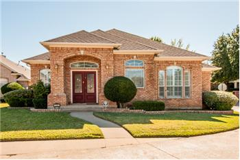 3228 Village Oak Dr, Arlington, TX