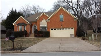 6633 Christiansted Lane, Nashville, TN