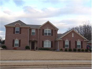5110 Beagle Lane, Arlington, TN
