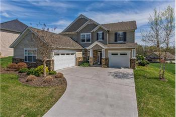 11200 Fox Brook Lane, Knoxville, TN