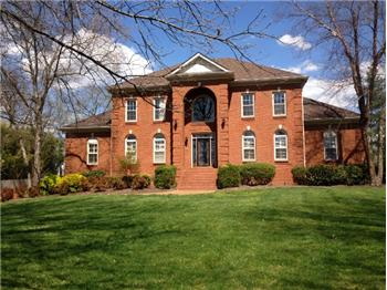 904 Oxford Court, Brentwood, TN