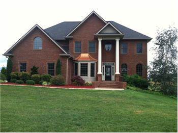 304 East Hawthorne Court, Greeneville, TN