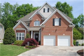 265 Horse Creek Drive, Chattanooga, TN