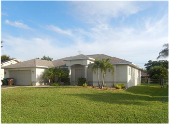 507 SE 34th Terrace, Cape Coral, FL