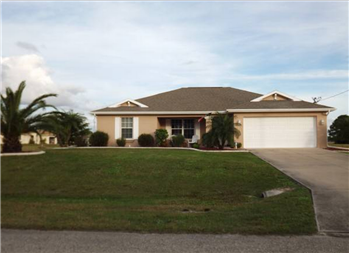 3809 NE 17th Avenue, cape coral, FL