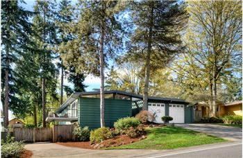 12645 SE 27th Street, Bellevue, WA