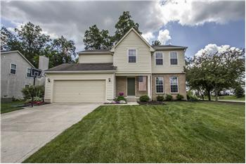 321 W Hull Drive, Delaware, OH