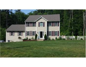 682 Ashburnham Hill Rd, Fitchburg, MA