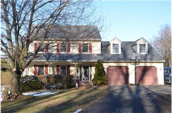 445 Red Hill Road, Pequea, PA