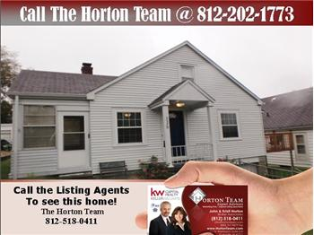3370 W Michigan Street, Evansville, IN