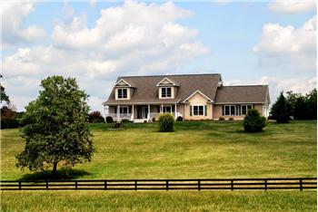 205 Shadow Ridge Ln, Raphine, VA