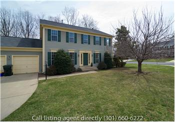 1509 Kings Valley Court, Herndon, VA