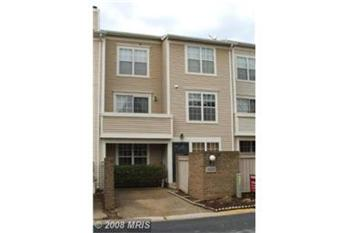 8822 Rustburg Circle, Montgomery Village, MD
