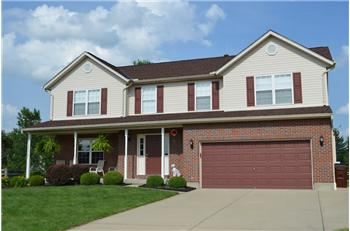 5429 Cherry Blossom Court, Milford, OH