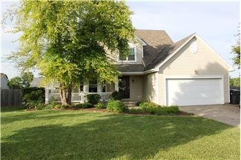 1174 McKinley Court, Union Township, OH