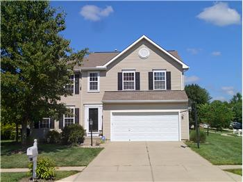 5946 Courtney Place, Milford, OH