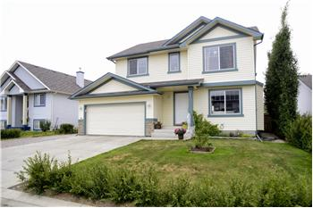 535 Railway Avenue, Langdon, AB