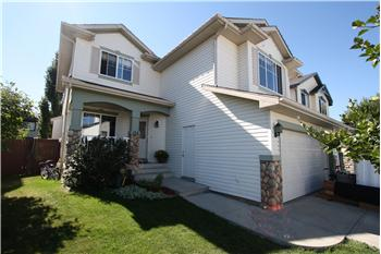 164 Oakmere WY, Chestermere, AB