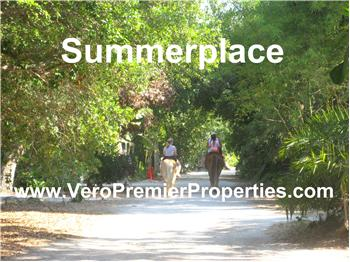 SUMMERPLACE VERO BEACH FLORIDA, Vero Beach, FL