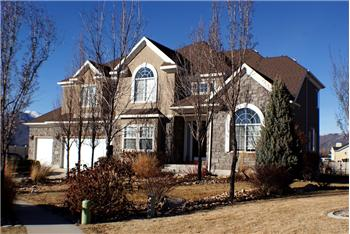 640 W 1090 S, Heber City, UT