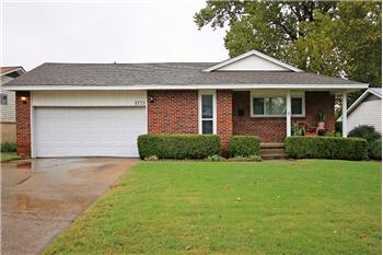 5733 S. 25th Street, Tulsa, OK