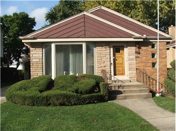 9120 North NewCastle, Morton Grove, IL