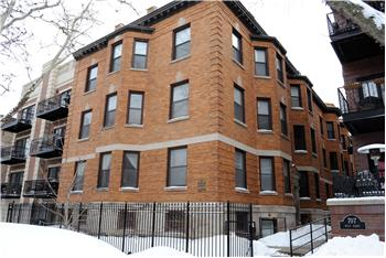 665 West Barry Unit 1S, Chicago, IL