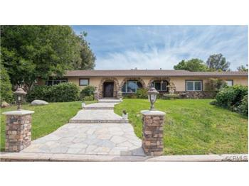 1537 N. Kennymead Drive, Orange, CA
