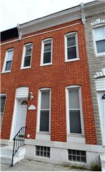 1707 Clarkson Street, Baltimore, MD