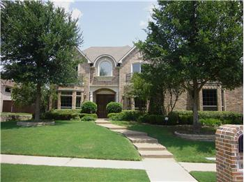 601 Old Course Circle, McKinney, TX